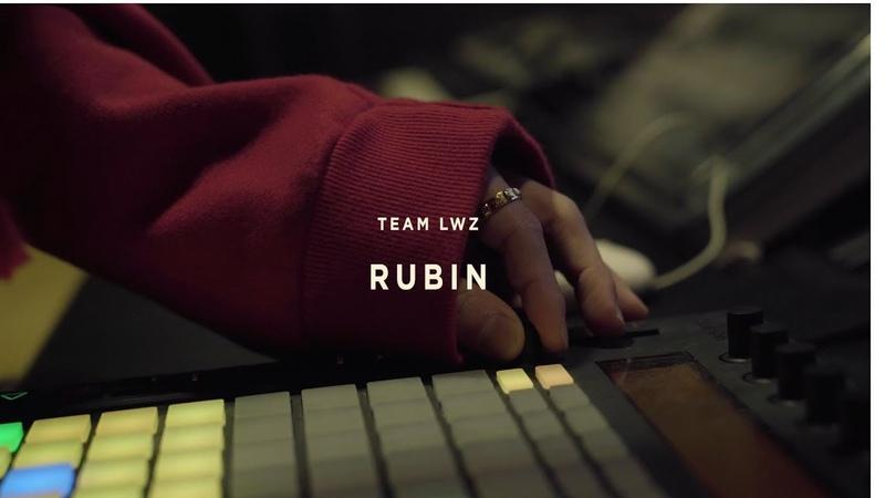 TEAM LWZ - Interview With RUBIN