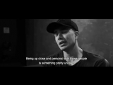 Headhunterz - Up Close and Personal ll