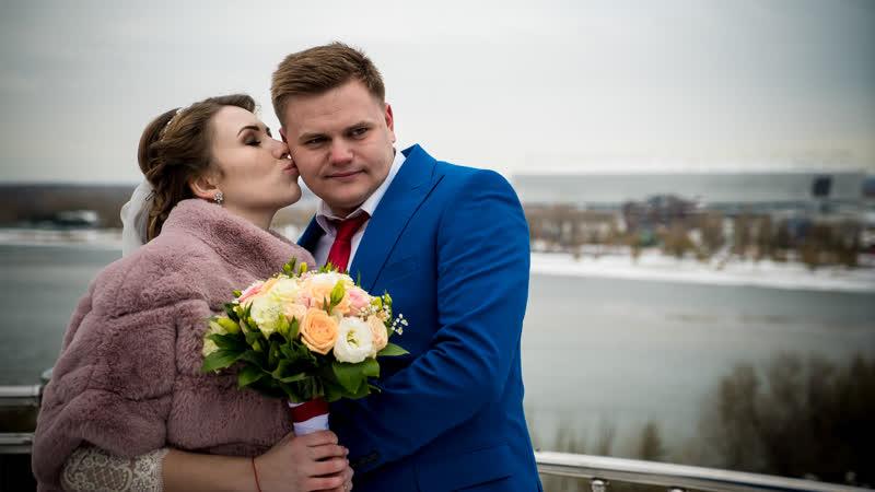 Максим и Валентина (17.11.2018г.)