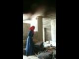 Arab girl hijab khol kar puri randi bankar chudwa rahi he