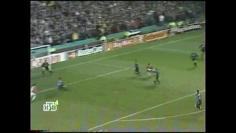 138 CL 1998 1999 Manchester United Inter 2 0 03 03 1999 HL