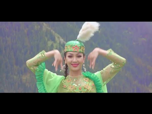 DANCING ZHETISU mini