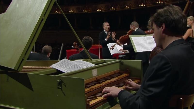 Giuliano Carmignola, Claudio Abbado, Brandenburg Concertos (1 - 6)