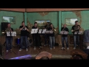 BRASS BROTHERS Numb Linkin Park cover