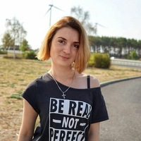 Лилия Кипчарская