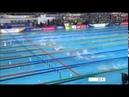 Women's 50m Backstroke Final | Commonwealth Games 2014