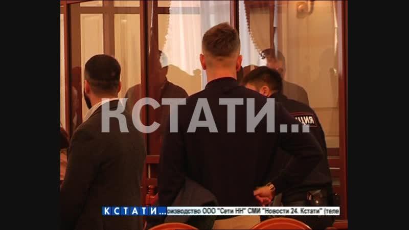 Олег Сорокин за решеткой воссоединился с полицейскими, которых считают исполнителями заказанного им похищения человека