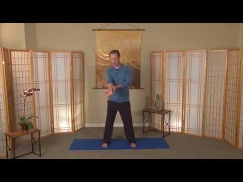 Как успокоить нервную систему? Основы баланса Цигун. Ли Холден