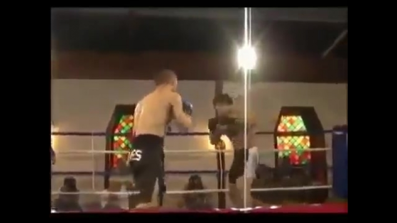 Хабиб Нурмагомедов VS Вусал Байрамов