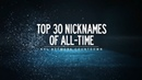 NHL Network Countdown: Top Nicknames of All-Time