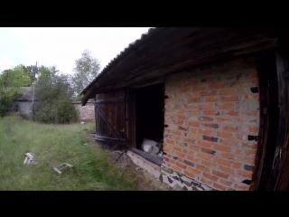 [Sector ZONE] Чернобыль нелегально №1