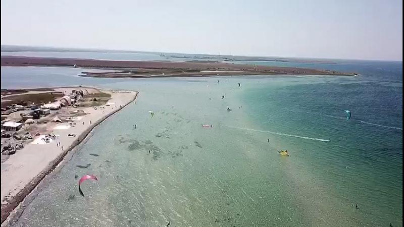 Кайт сёрфинг 🏄🏽♀️🏄🏽♂️ или как прошло наше лето ❤️