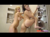 Alexis Fawx, Ashley Adams My Shower My Rules