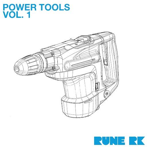 Rune RK альбом Power Tools Vol. 1
