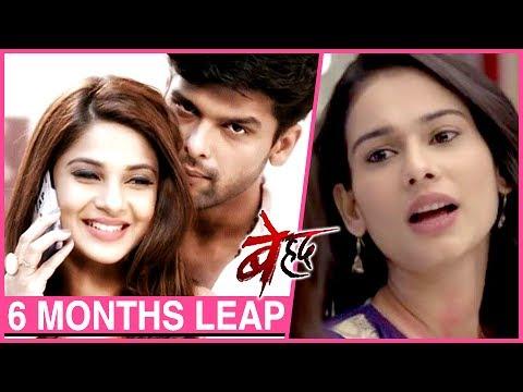 Maya And Arjun Turn Parents - 6 Months LEAP   Beyhadh   बेहद   TellyMasala