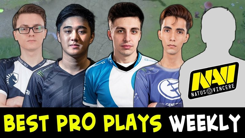 Best PRO plays of the week 10 — Shroud, Velheor, Miracle, Abed