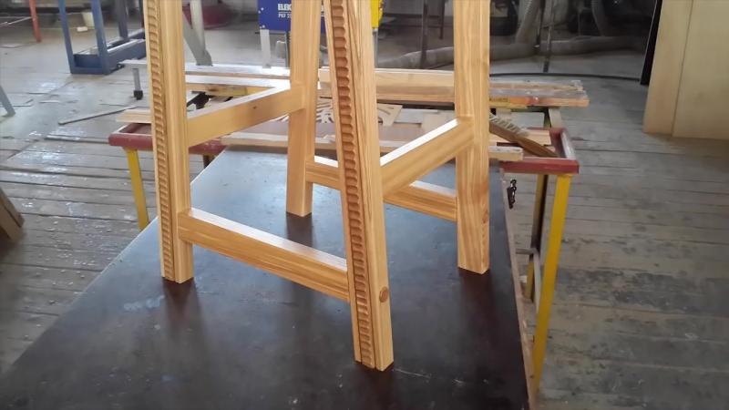 НЕОБЫЧНЫЙ ТАБУРЕТ unusual stool
