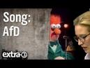 Lied für die AfD | extra 3 | NDR