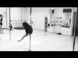 Студия Дайкири - тренер Юлия Михайлова pole dance и растяжка