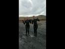 Керчь Озеро Чокрак