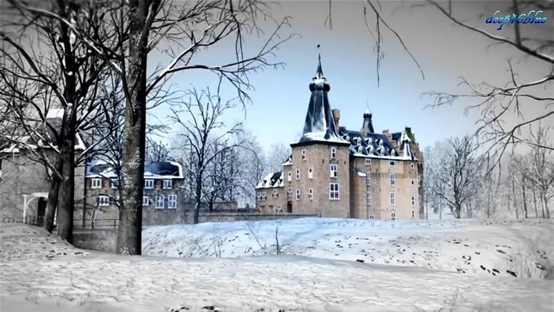 KADEBOSTANY - Castle In The Snow (HQ Sound, HD, Eng-Greek Lyrics)