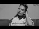 Лили отвечает на вопросы для LoffIciel (Нидерланды, 2018) (Русские субтитры)
