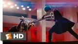 Scott Pilgrim vs. the World (810) Movie CLIP - Knives vs. Ramona (2010) HD