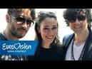 Ermal und Fabrizio Was sie lieben was sie nervt Eurovision Song Contest NDR