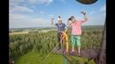 Eduard N AT53 ProX Rope Jumping Chelyabinsk 2018 1 jump