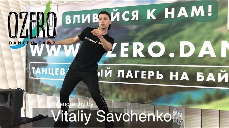 OZERO DC   choreography by Vitaliy Savchenko   Its Enough