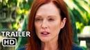BEL CANTO Official Trailer 2018 Julianne Moore Christopher Lambert Thriller Movie HD