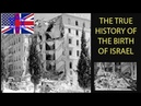 Sir Winston Churchill, Rothschild Zionism the Creation of Israel