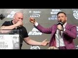 САМЫЕ СМЕШНЫЕ МОМЕНТЫ 2018 ГОДА В MMA UFC