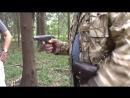 Как перезарядить пистолет Макарова одной рукой Инструкция
