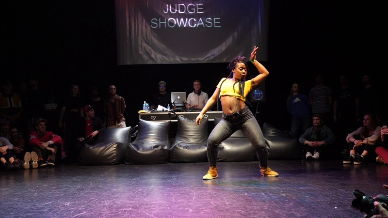 The Lord of the Circle 2019 - JUDGE SHOWCASE - Queensy   Danceproject.info