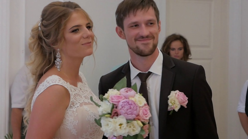 Свадьба видео 3   Видеосъемка свадьбы   Студия Мы из 90х Липецк