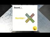 SoundX - Number-X (Релиз IMPULSIVITY RECORDS)