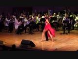3. Оркестровая музыка - испанский пасадобль