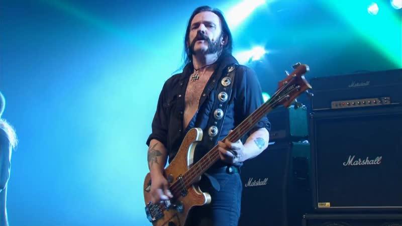 Motörhead - Killed By Death 2004