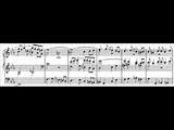 J.S. Bach - BWV 562 - Fantasia c-moll C minor