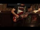 Группа Кадры cover гр Король и Шут Irish Papa's Pub Кузьма и Барин