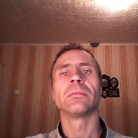 Анкета Денис Марченко