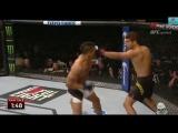 Мастер Бразильского джиу-джитсу _ Леонардо Черт Сантос _ UFC Channel Sport