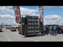 Волгоград автозвук RUSSIAN BASS RESTART О 868 ЕН 199 Gorilla Bass