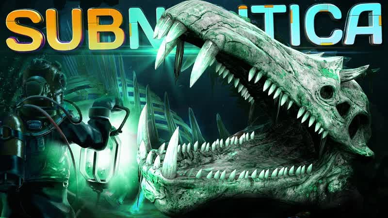[ViteC ► Play] Я НАШЕЛ ИХ ► Subnautica |12| Прохождение