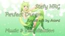 Kawaii edit by Artori - Stefy NRG - Perfect Dream   Music Visualization