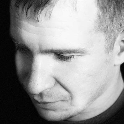 Евгений Штриккер