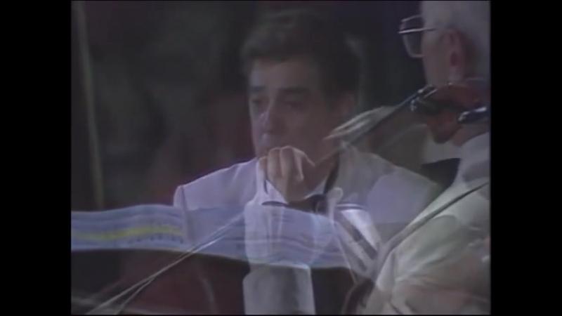 Placido Domingo Mstislav Rostropovich-Jules Massenet