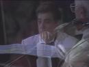 Placido Domingo Mstislav Rostropovich Jules Massenet