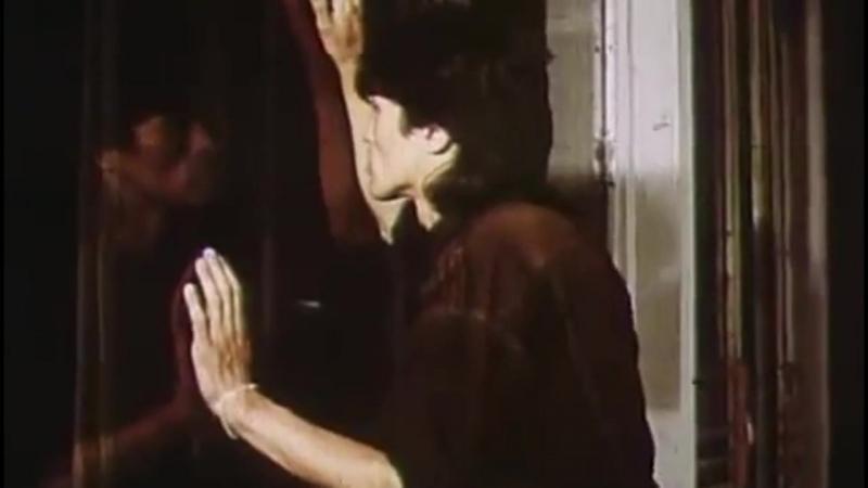 ВИКТОР ЦОЙ и группа КИНО - Конец Каникул (дипломная работа С. Лысенко, 1986).
